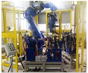 robotic-spot-welding-cell-for-brake-pads-assembly